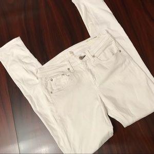 White Rag & Bone Jeans